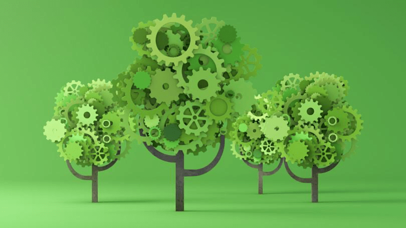 How can blockchain technology help us protect our planet?